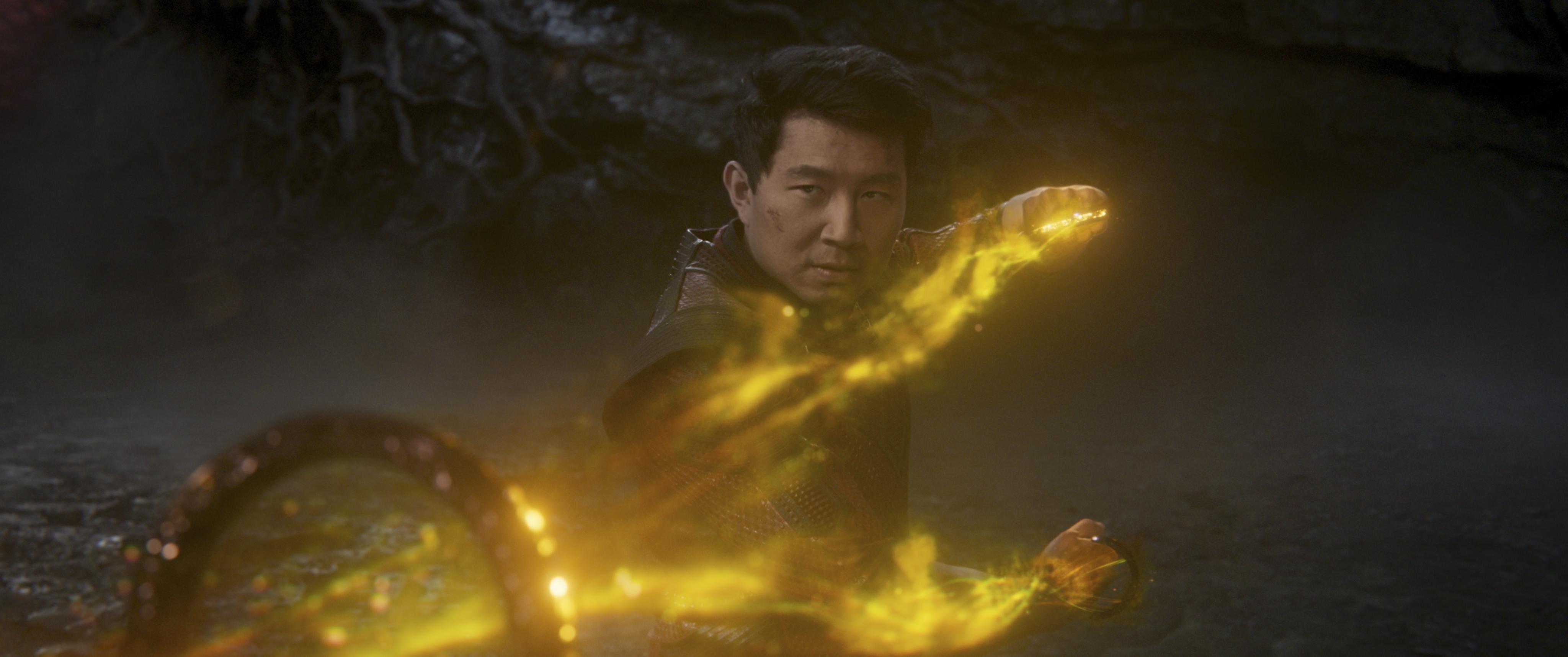 """Confira o novo trailer de """"Shang-Chi e a Lenda dos Dez Anéis"""""""
